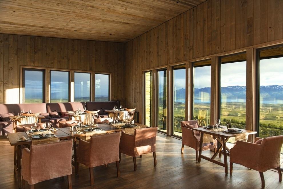 Hotel Awasi Patagonia in Chile (12)