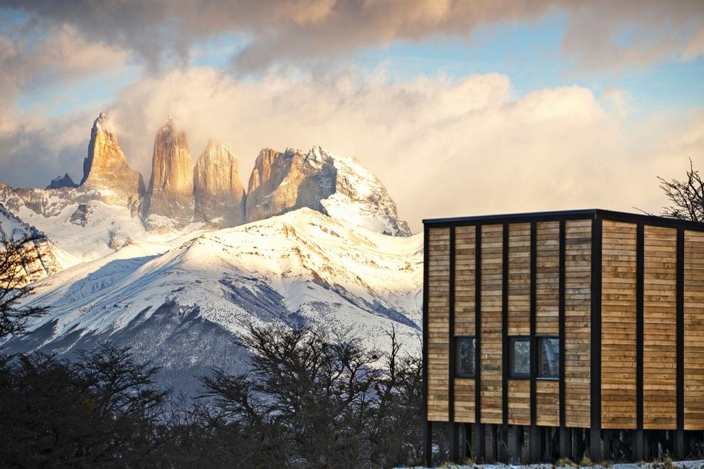 Hotel Awasi Patagonia in Chile (14)