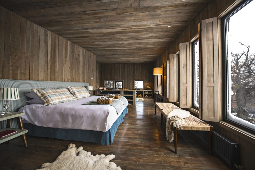 Hotel Awasi Patagonia in Chile (18)