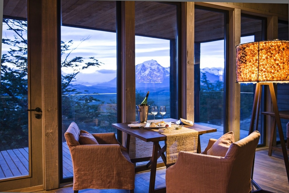 Hotel Awasi Patagonia in Chile (19)