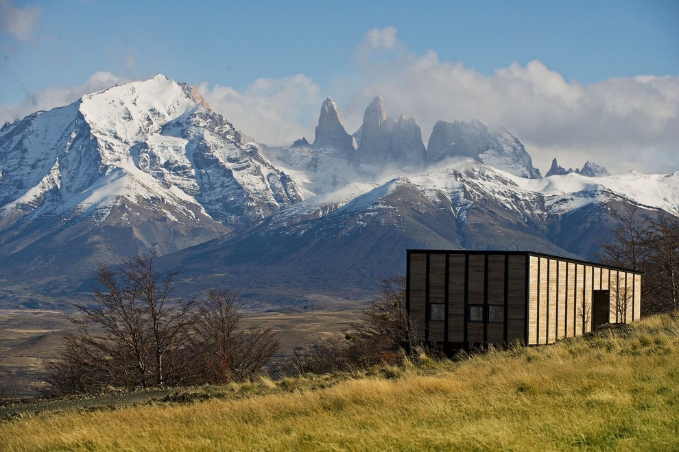 Hotel Awasi Patagonia in Chile (26)