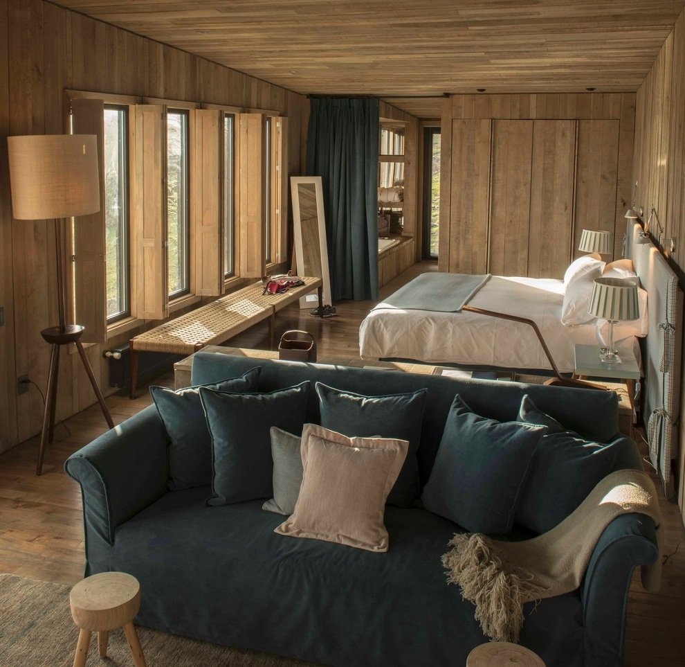 Hotel Awasi Patagonia in Chile (3)