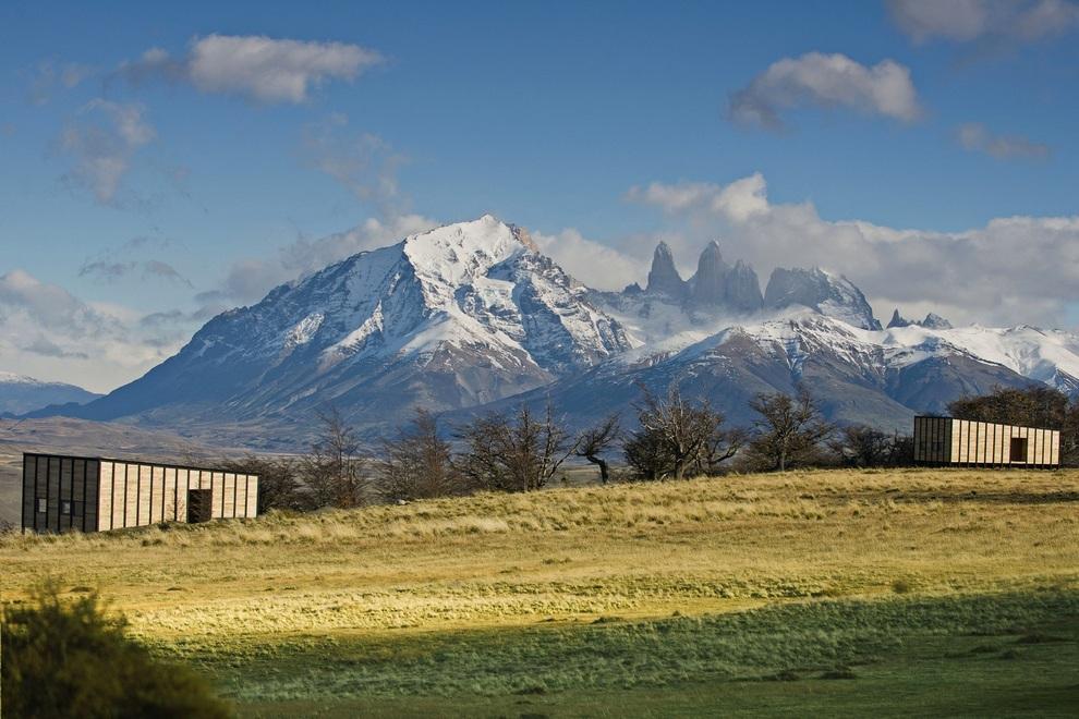 Hotel Awasi Patagonia in Chile (4)