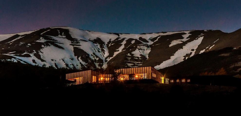 Hotel Awasi Patagonia in Chile (7)