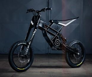 Kuberg Freerider Electric Bike (1)
