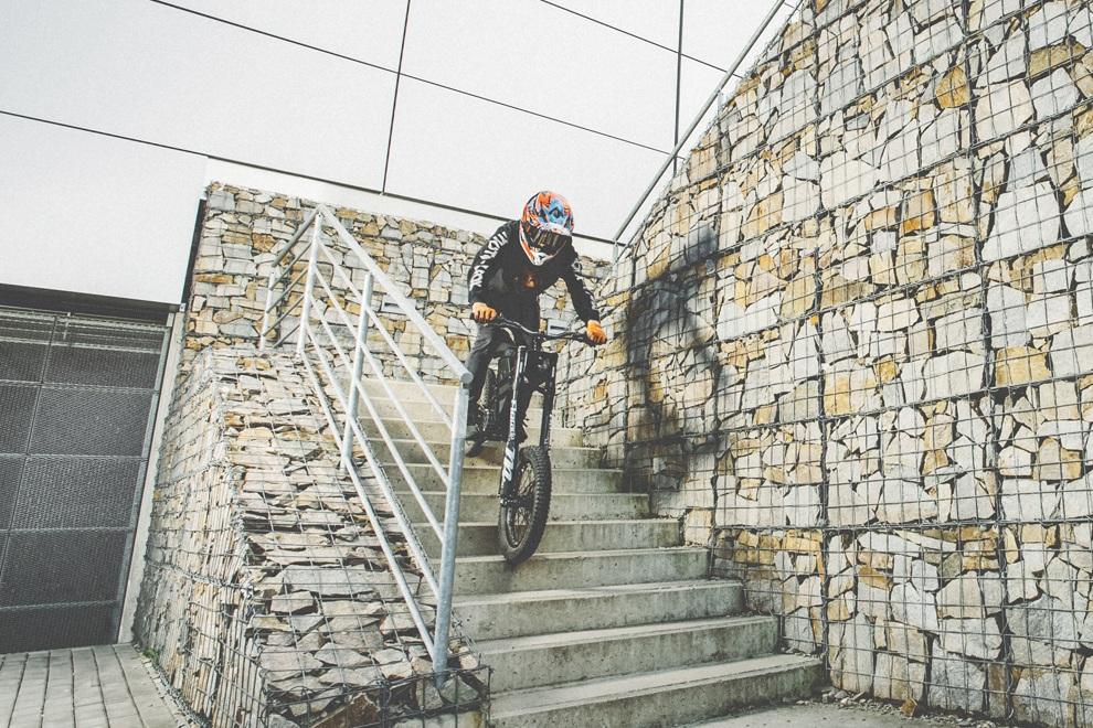 Kuberg Freerider Electric Bike (3)