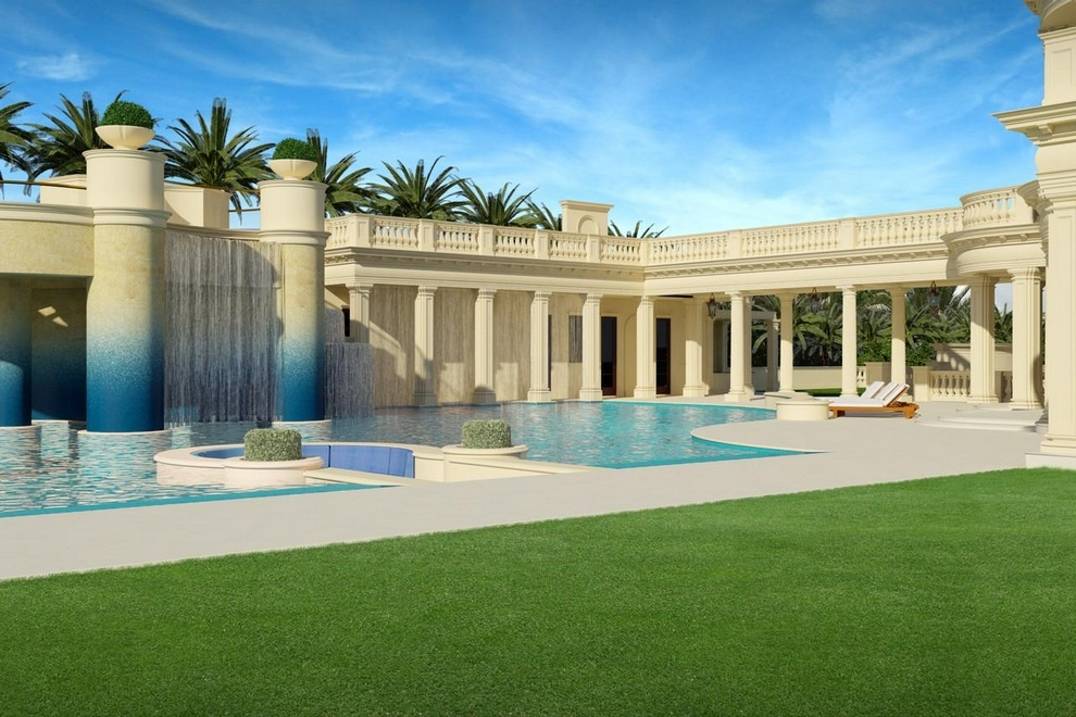 Le Palais Royal in Hillsboro Beach, Florida (4)