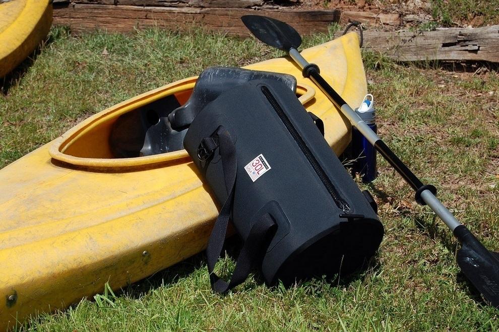 Mad Water Waterproof USA Duffel Bags (2)