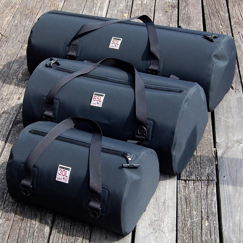 Mad Water Waterproof USA Duffel Bags (3)