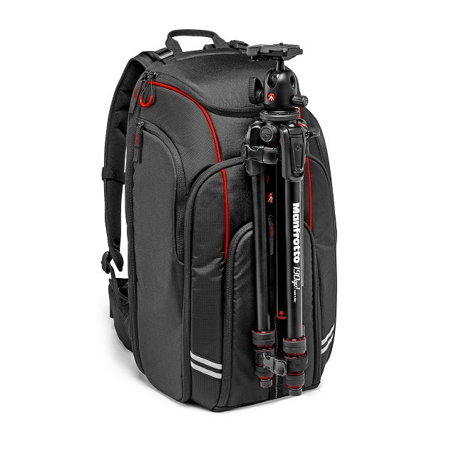 Manfrotto D1 is Backpack for Drones and DSLR (3)