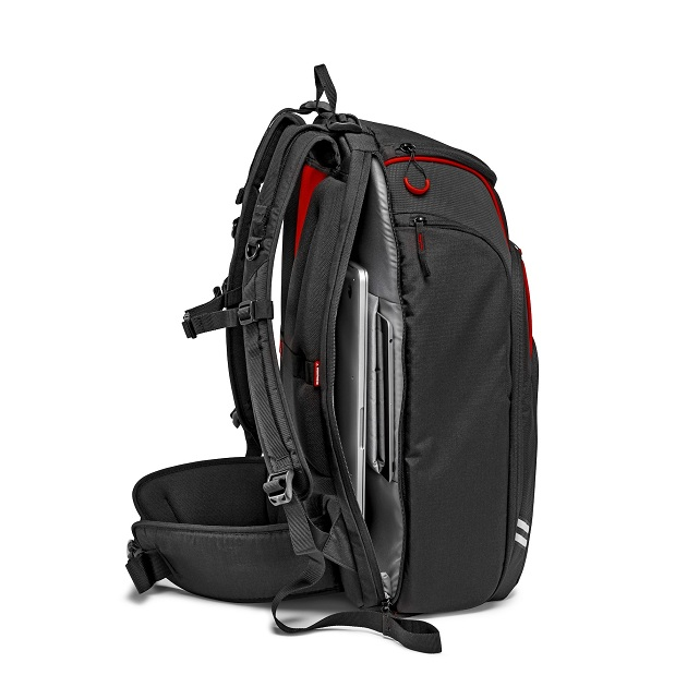 Manfrotto D1 is Backpack for Drones and DSLR (4)