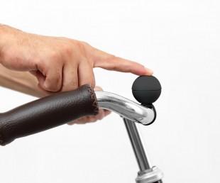 Nello Magnetic bike bell (1)
