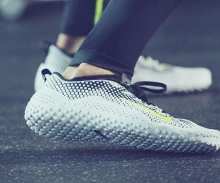 Nike Free Trainer 1.0 Innovative Training Shoes (1)