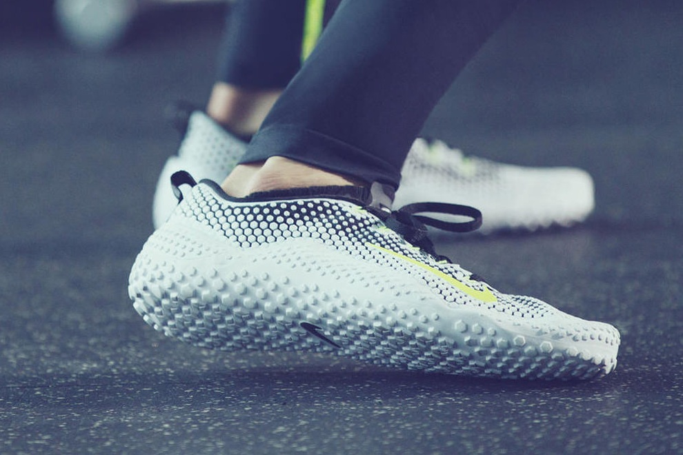 which nike free is best for crossfit