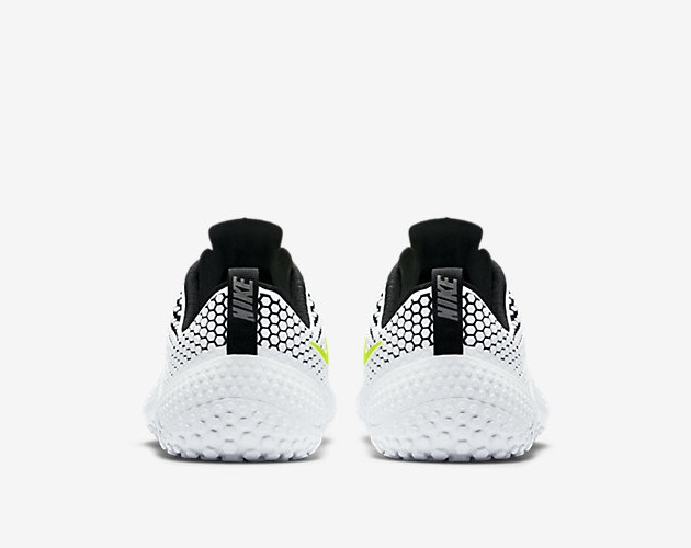 Nike Free Trainer 1.0 Innovative Training Shoes (5)