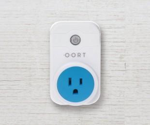 OORT SmartSocket Energy Meter (1)