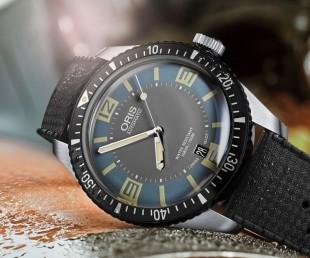 Oris Divers Sixty-Five (1)