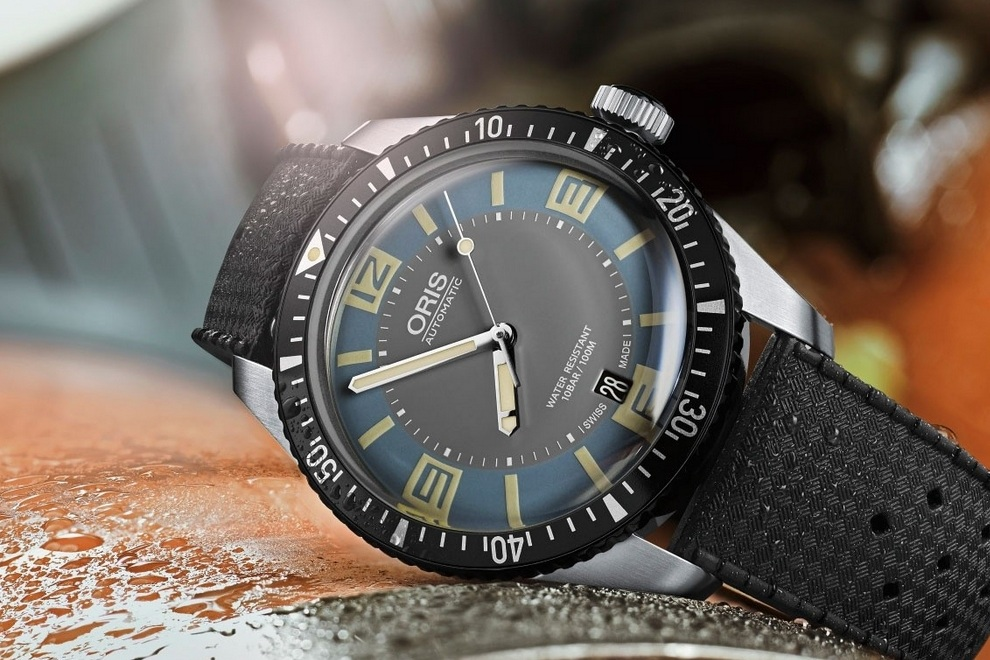 Oris Divers Sixty-Five (1)
