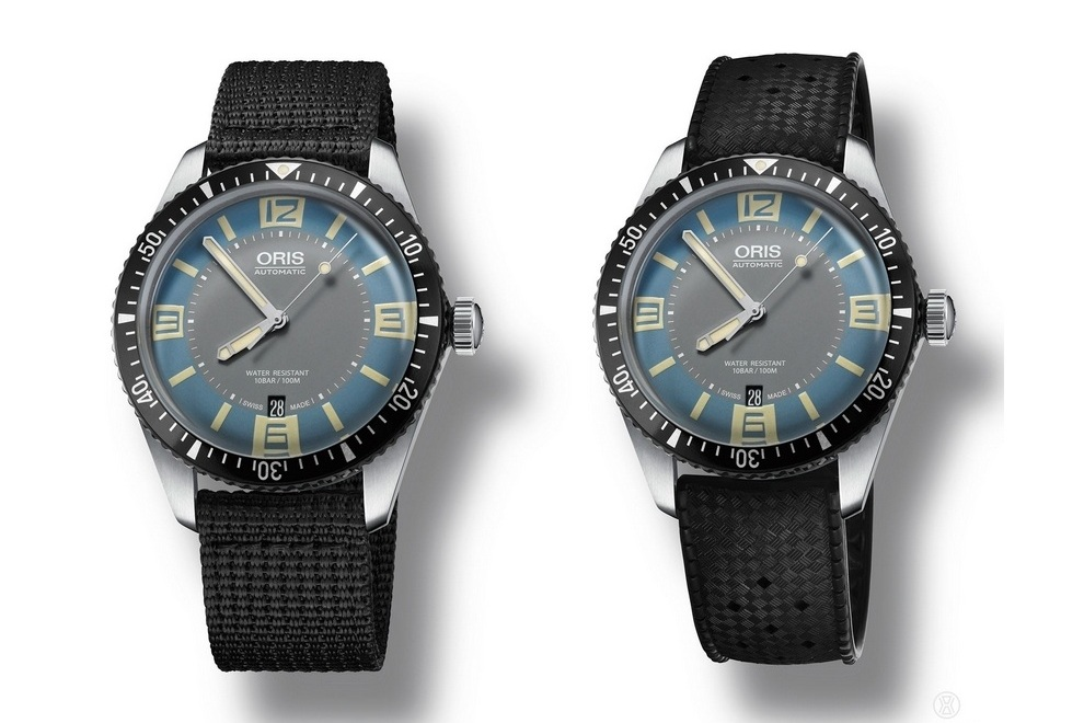 Oris Divers Sixty-Five (3)