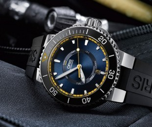 Oris Great Barrier Reef Limited Edition II (1)