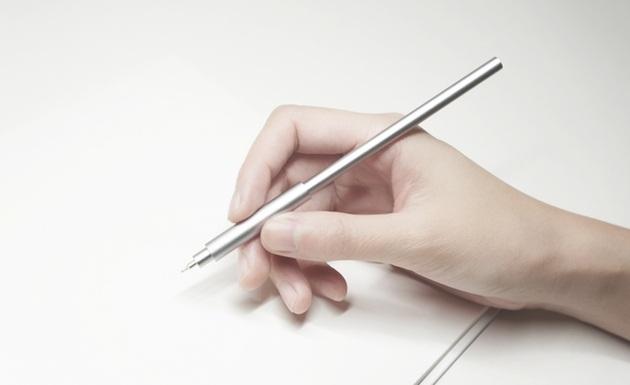 Pen Uno The Most Minimal Pen (2)