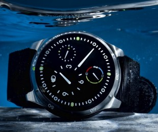 Ressence Type 5 Oil-Filled Dive Watch (1)
