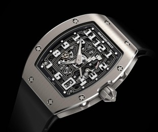 Richard Mille RM 67-01 Automatic Extra Flat Watch (1)