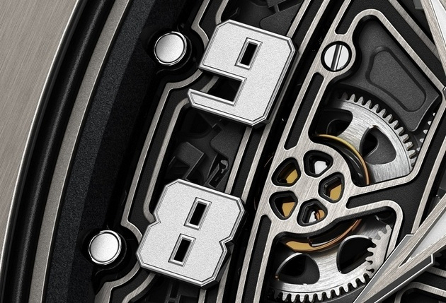 Richard Mille RM 67-01 Automatic Extra Flat Watch (2)