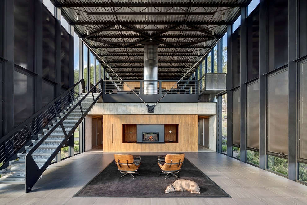 Shokan House by Jay Bargmann (8)