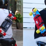 Skateborad shoulder bags by Monark (1)