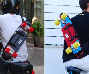 Skateborad shoulder bags by Monark (1)