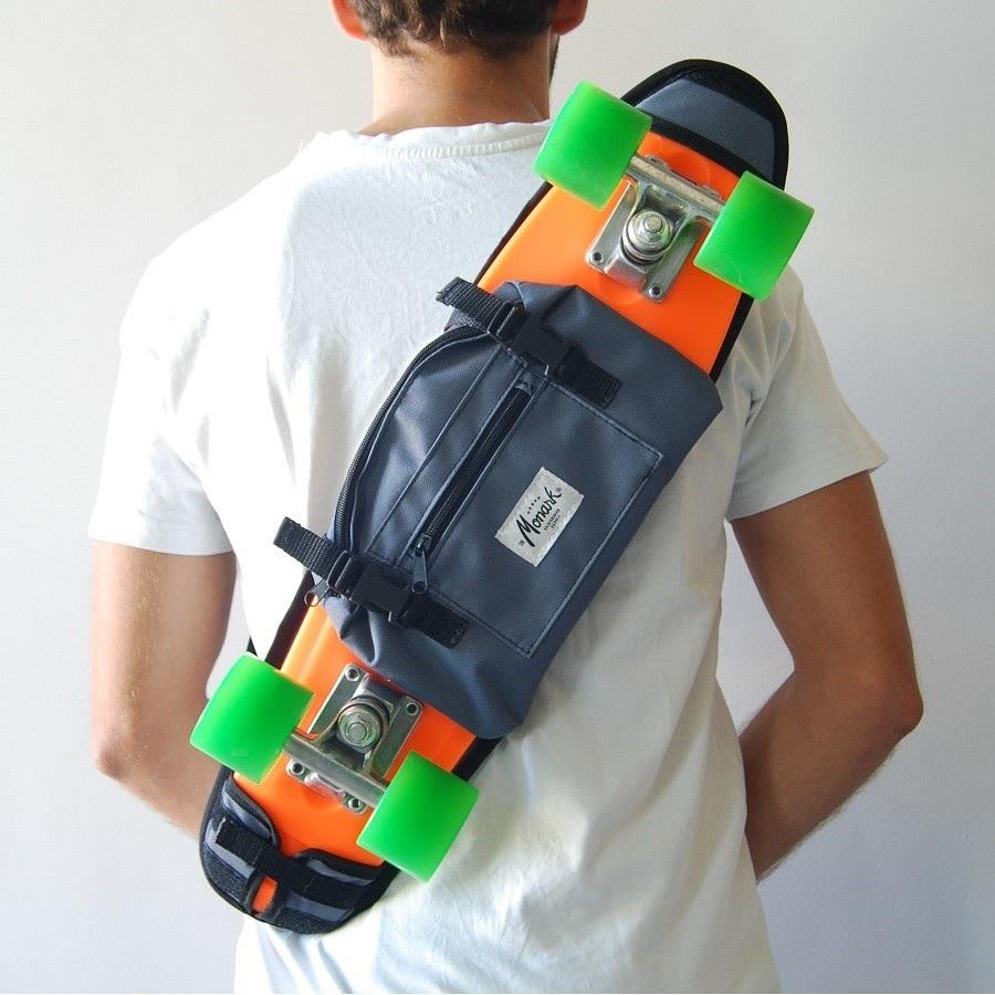 Skateborad shoulder bags by Monark (3)