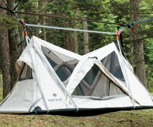 Sky Nest Suspended Tent (1)