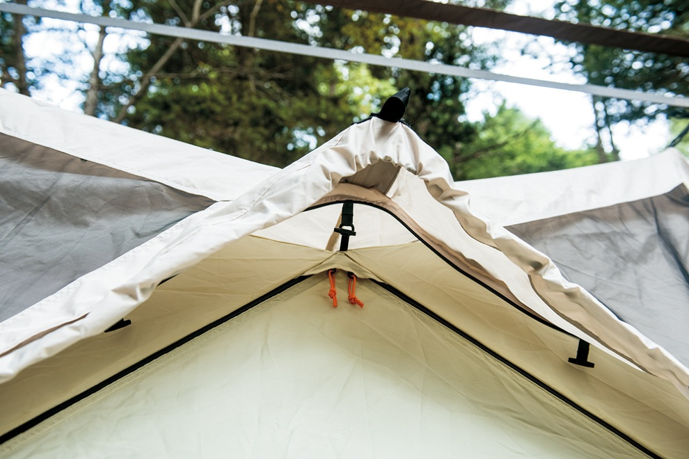 Sky Nest Suspended Tent (4)