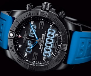 The Breitling Exospace B55 (1)