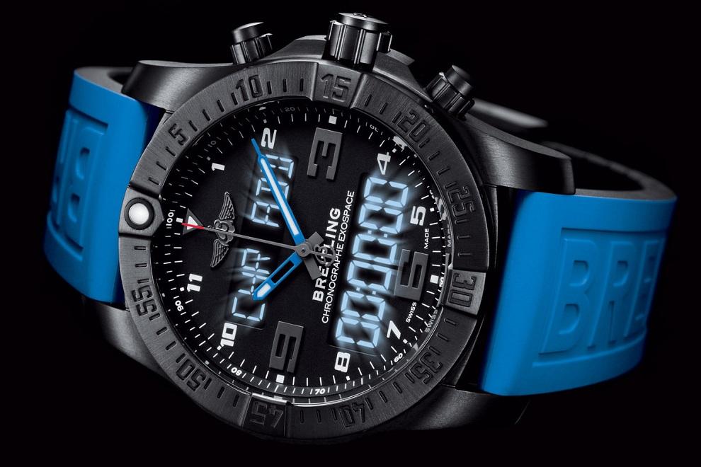 The Breitling Exospace B55 (1)