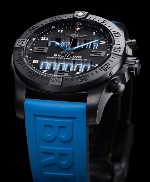 The Breitling Exospace B55 (4)
