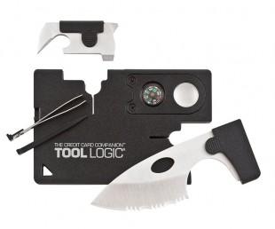 Tool Logic CC1SB Credit Card Companion Multitool (6)