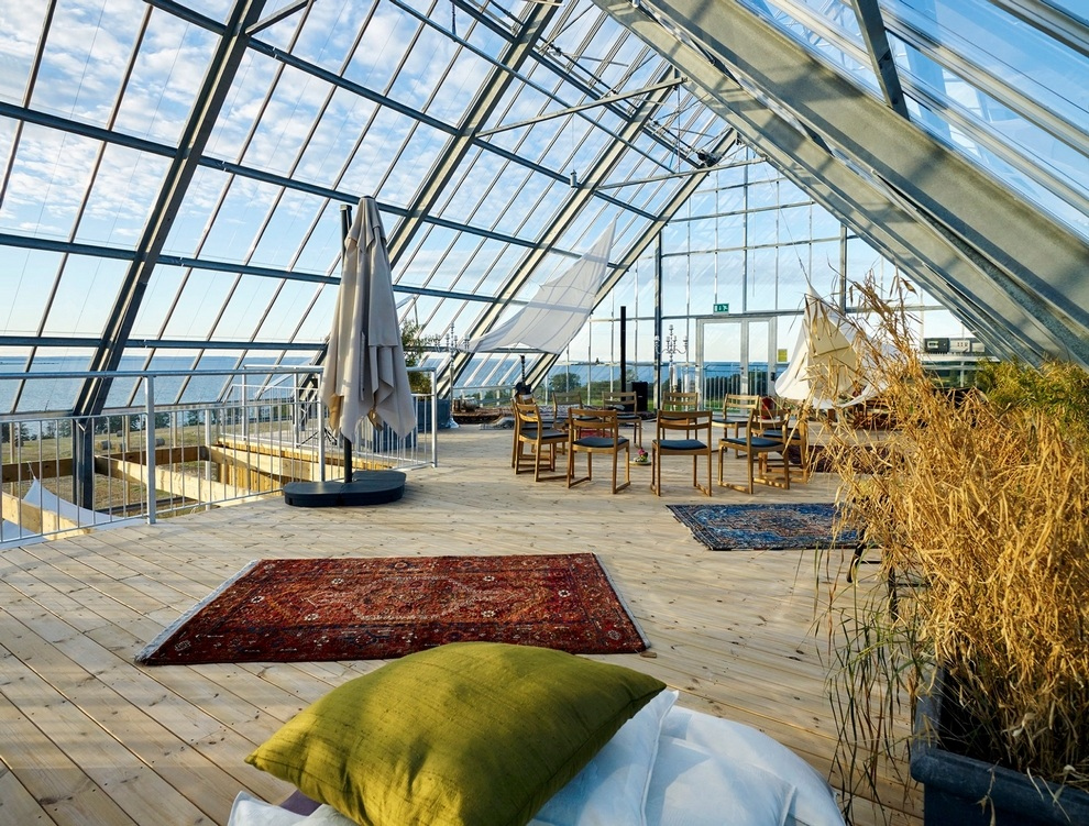 Uppgrenna Nature House in Sweden (9)