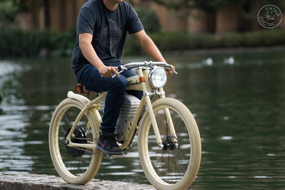 Vintage-Style Electric Bicycles (2)0