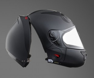 Vozz RS 1.0 Motorcycle Helmet (1)