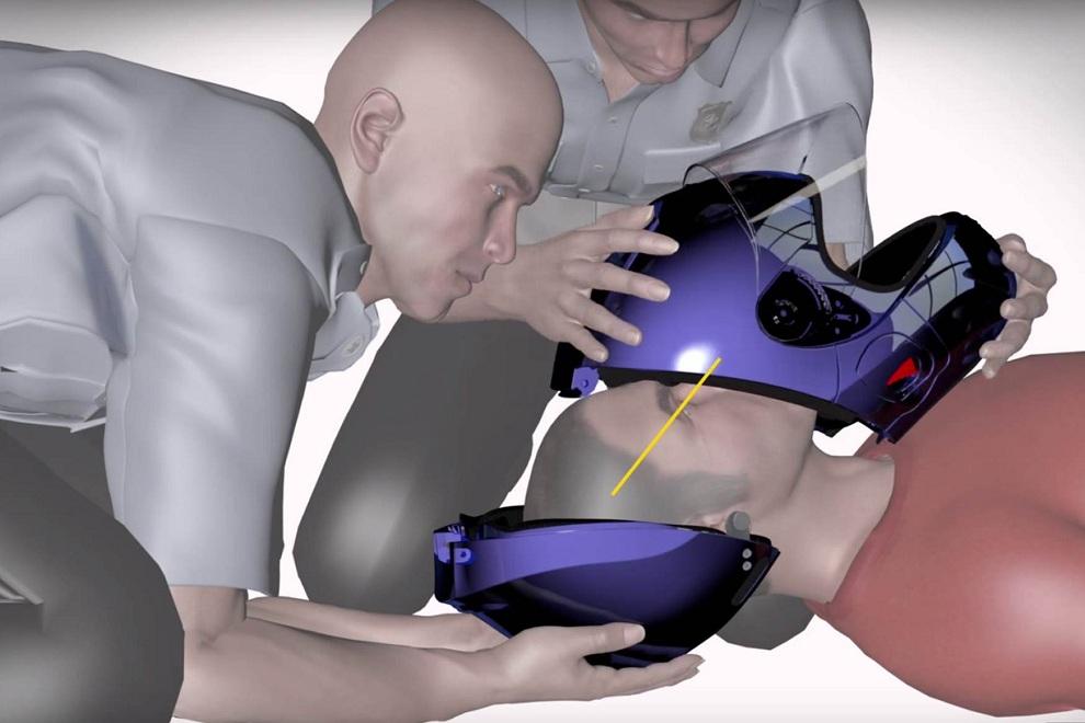Vozz RS 1.0 Motorcycle Helmet (3)