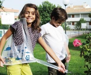 WaterDrop bag