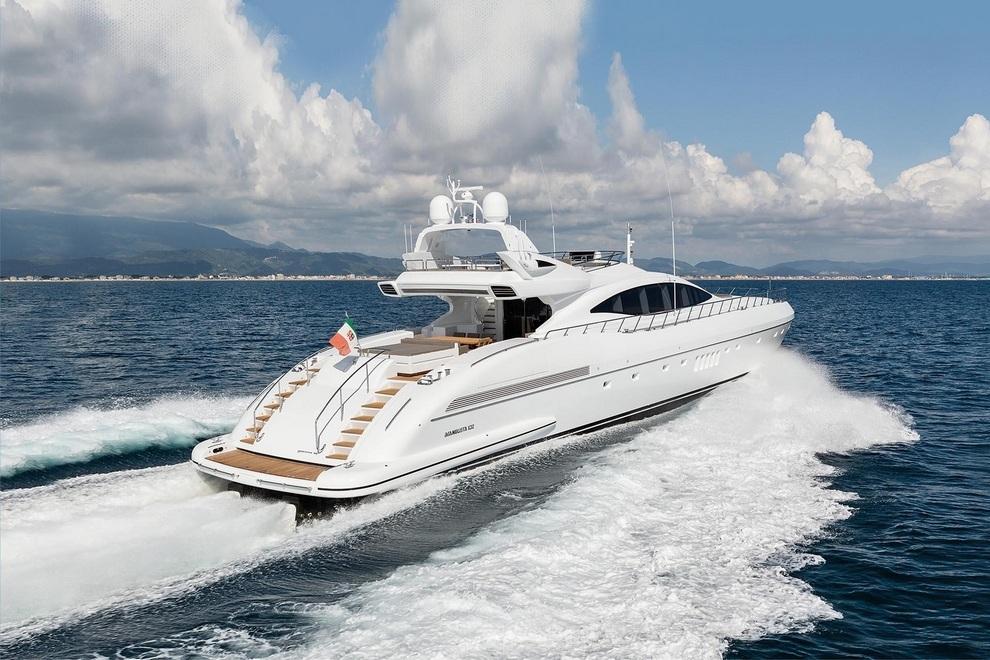 mangusta 132 yacht (1)