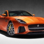 2016 Jaguar F-Type SVR (1)