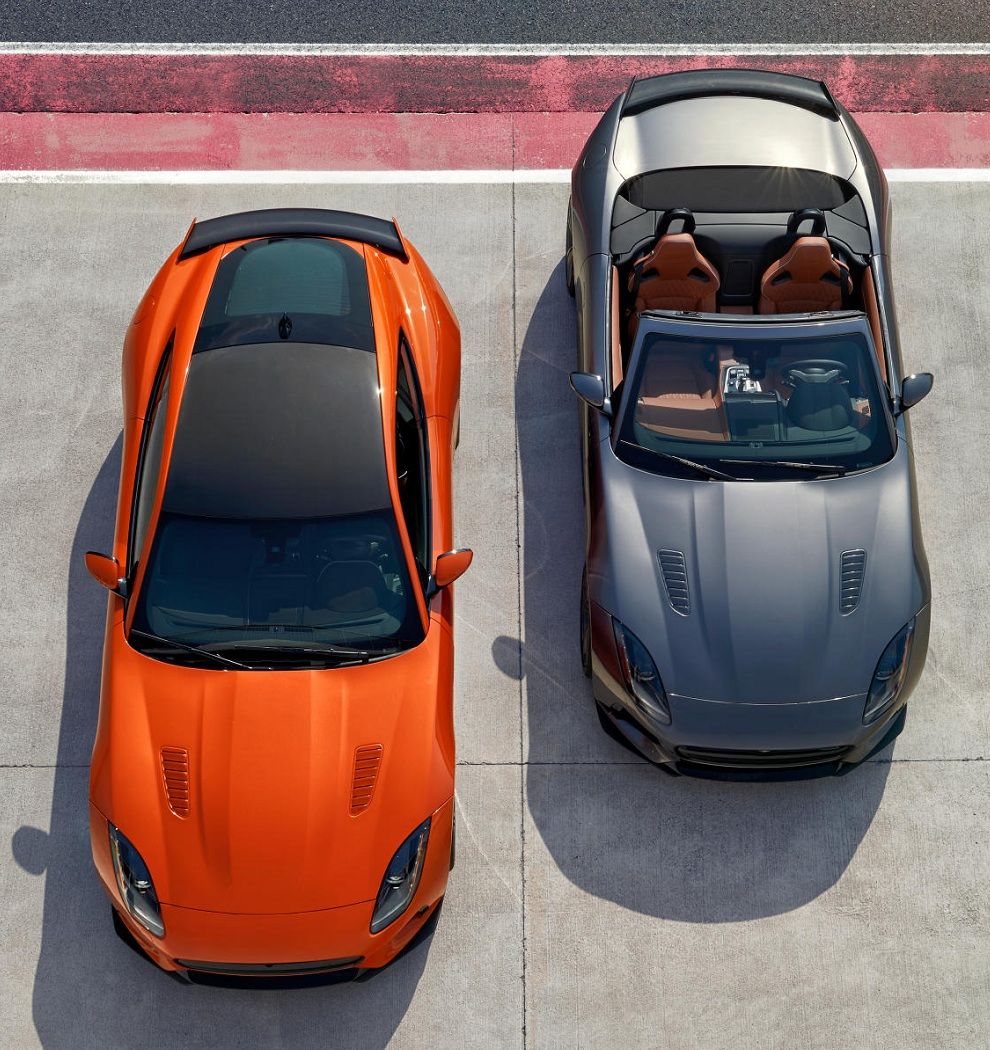 2016 Jaguar F-Type SVR (2)