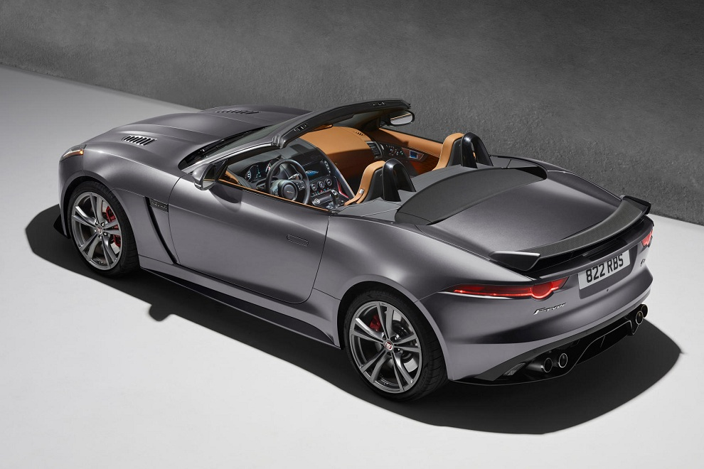 2016 Jaguar F-Type SVR (3)