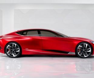 Acura Precision Concept (2)