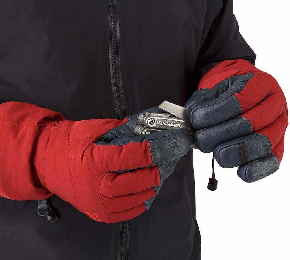 Arcteryx Fission Glove (1)