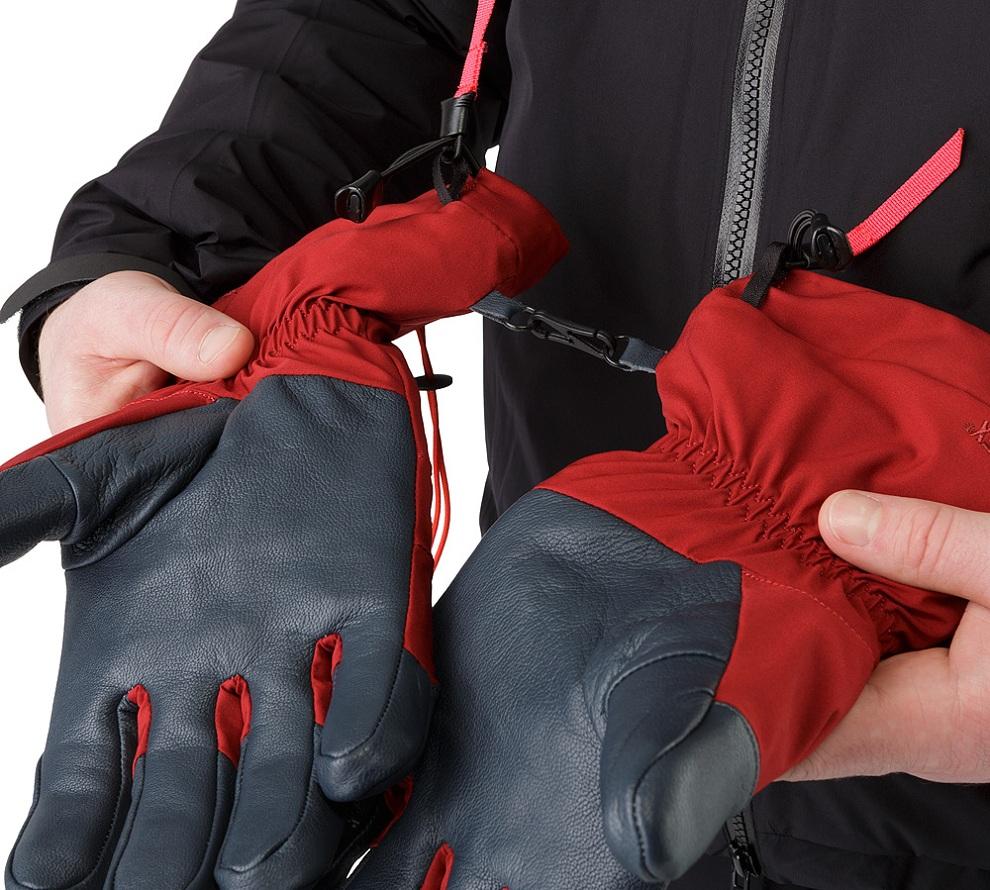 Arcteryx Fission Glove (2)